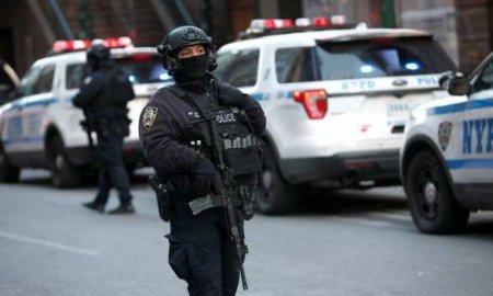 Полиция сообщила о гибели офицера во время захвата Конгресса США