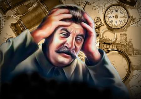 Скандал: Московская полиция заинтересовалась шаурмой «от Сталина» (ФОТО)