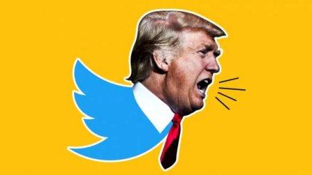 Трампа «заткнули» навсегда за разжигание насилия в США (ФОТО)
