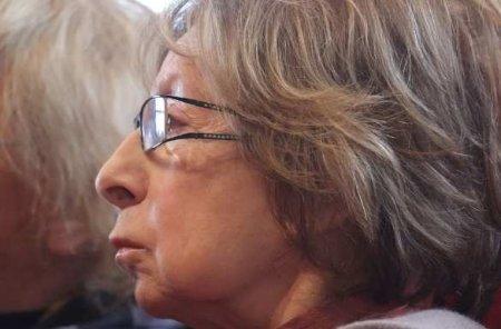 Лия Ахеджакова госпитализирована с коронавирусом