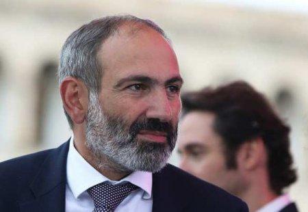 Пашинян: Россия — главный стратегический союзник Армении