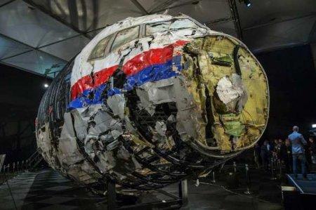 Эксперт нашёл доказательства вины Киева в крушении Boeing МН17 на Донбассе