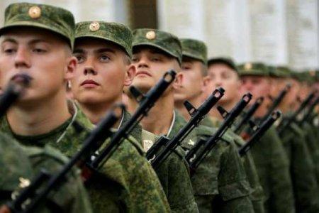 Сын миллиардера ушёл в армию после отчисления из вуза