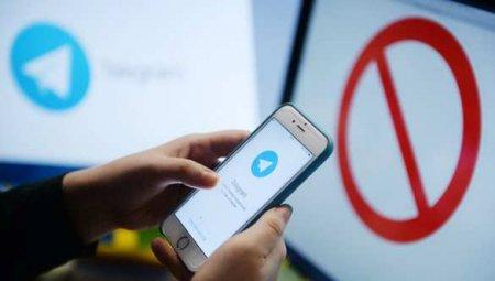 «В Telegram идёт подготовка вооружённого восстания»: американские СМИнакинулись намессенджер