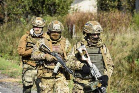 Зеленский направил украинских военных на Балканы