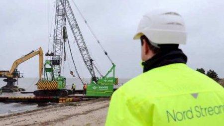 Стало известно расписание строительства «Северного потока — 2»