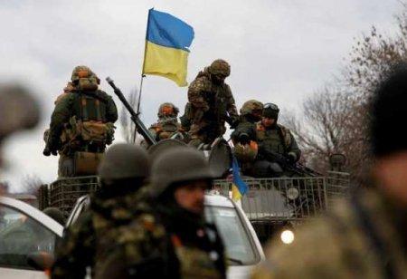 После очередного провала ВСУ к спецоперации «Печенег» на Донбассе подключили СБУ (ФОТО, ВИДЕО)