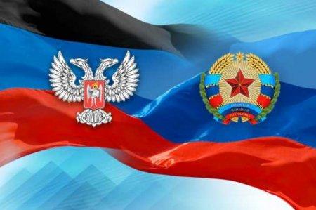 Захар Прилепин: принять в состав России ДНР и ЛНР