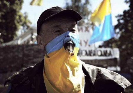 «Минута молчания по Мотороле, Гиви, Захарченко»: «патрiоты» в ярости из-за  ...