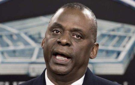 Главой Пентагона впервые стал афроамериканец