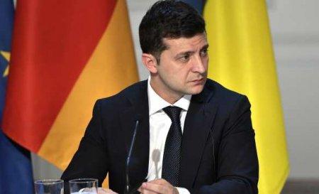 Преемник Меркель рассказал Зеленскому, какой будет политика Германии вотношении Украины