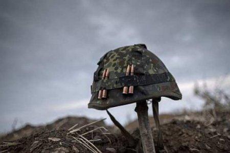 Пуля пробила каску ичереп: стали известны подробности ранения боевика ВСУ