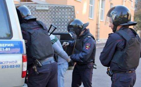 Москва и Петербург: начались задержания — смотрим и комментируем протесты с «Русской Весной»