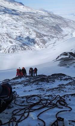 Из ЛНР в Дагестан: в горах Кавказа появился уникальный объект (ФОТО)