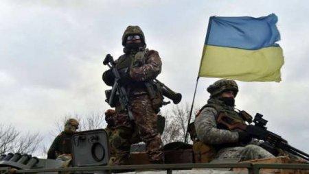 Маховик войны раскручивается, Киев после провала зовёт Вашингтон: мнение офицера ЛНР