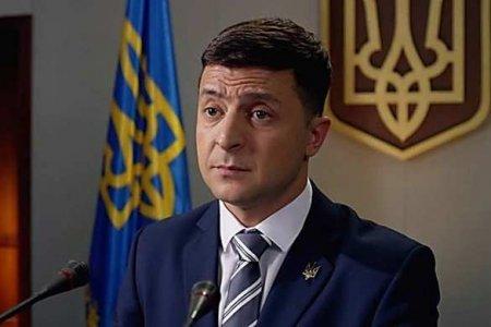Зеленский озвучил своё видение Украины намировой арене