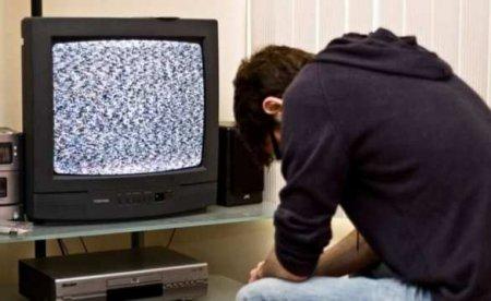 Это диктатура: Зеленскии отключил от вещания оппозиционные телеканалы (ФОТО ...