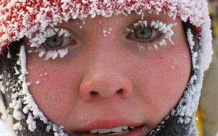 Россия: арктическое вторжение уже началось