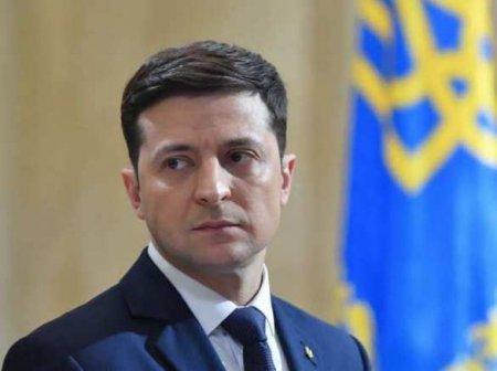 У Зеленского отреагировали на намерение ОПЗЖ объявить ему импичмент