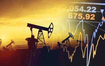Нефть подорожала до максимумов за год, цена продолжает расти