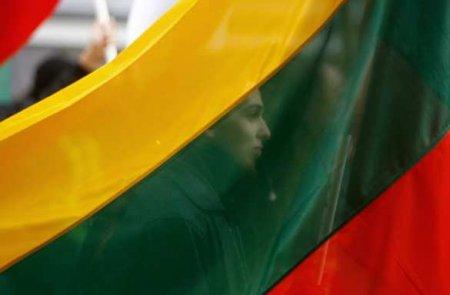 Литва призывает Украину не отступать