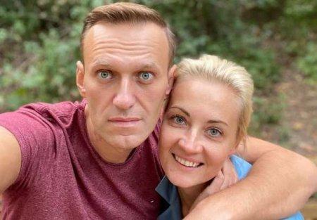 Новый вождь оппозиции вместо Навального?