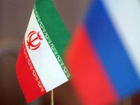 Спикер парламента Ирана призвал укрепить отношения с Россией