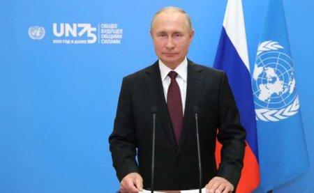 Не пора ли наступить Русскому лету: Путин дал обещание по судьбе Донбасса н ...