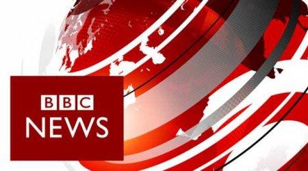 ВКитае запретили британский телеканал BBC World News, Лондон возмущён