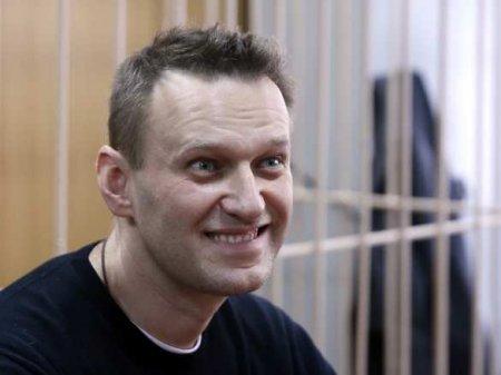 Суд над Навальным: продолжается слушание дела о клевете (+ФОТО)