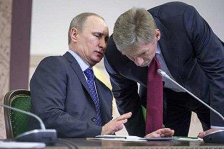 В Кремле объяснили обещание Путина «не бросать Донбасс»