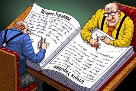 Битва заисторию: профессор Брехуненко возмущён «российской пропагандой» вучебнике (ВИДЕО)