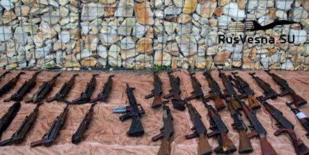Срочно: Операция ВКС и спецназа в Белой пустыне, захвачен склад оружия врага (ФОТО, ВИДЕО)