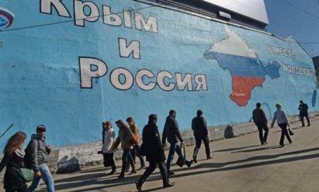 ВКрыму ответили напланы возведения дамбы Киевом