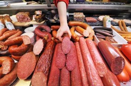 Китаец назвал топ-5 самых вкусных российских продуктов