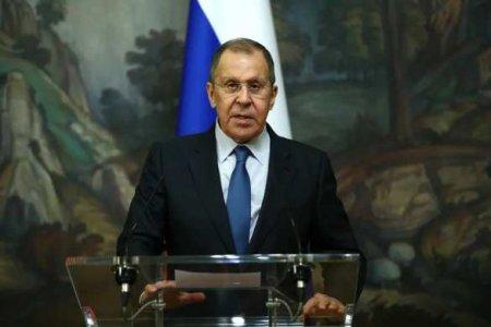Лавров рассказал о «вопиющем примере» поведения представителей Евросоюза