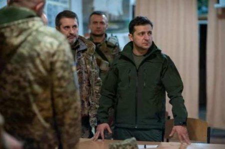 Объявит ли Украина войну Донбассу?