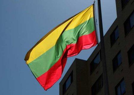 Литва рвёт и мечет из-за соглашения Белоруссии и России (ВИДЕО)