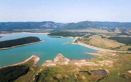 В Германии водную блокаду Крыма назвали «средневековыми методами осады»