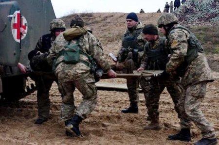 НаДонбассе уничтожен украинский оккупант, ещёодин ранен
