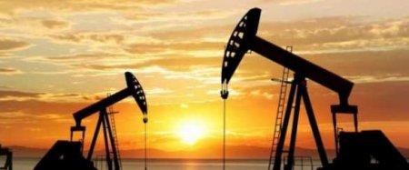 Нефть-матушка: цена марки Brent выше $66 впервые с января 2020 года