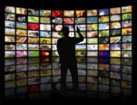 На Украине оппозиционные телеканалы придумали способ обойти санкции