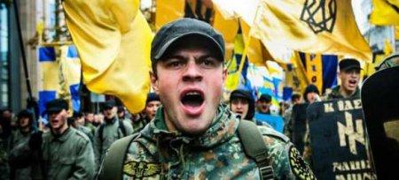 В Харькове проспекту вернули имя маршала Жукова: неонацисты вышли драться