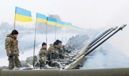 Разведчики 59-й бригады ВСУ сняли на видео подрыв «побратыма»: сводка с Дон ...