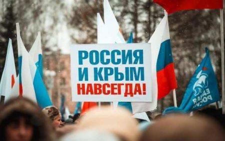 «Полностью оторвались отреальности»: Власти Крыма ответили наобвинения Киева ввоенных преступлениях