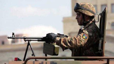 СШАобратились кармянским военным