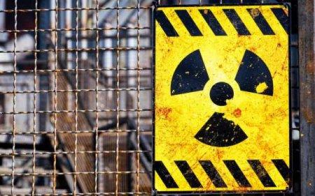 Донбассу грозит радиационная катастрофа, — Резников