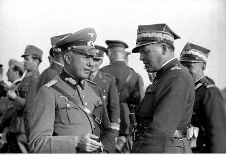 КакСШАспасали тысячи нацистов: СМИраскрыли неприятную правду