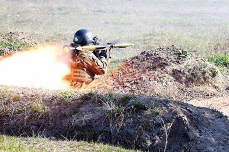 Пьяные украинские морпехи загорелись прямо вбане — последние новости слинии фронта