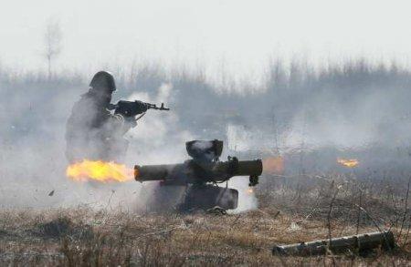 Скандал в ВСУ: 36-я бригада потеряла 13 боевиков — сводка с Донбасса